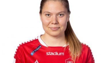 Photo of Eskilsminne lånar från Damallsvenskan
