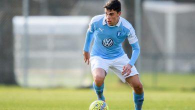 Photo of MFF lånar ut Samuel Adrian till Kalmar FF resten av säsongen