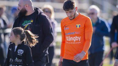 Photo of Torn-spelare lämnar för utländsk klubb