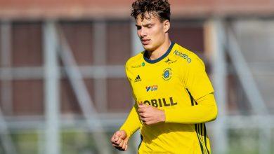 Photo of ÄFF-anfallare tränar med allsvensk klubb
