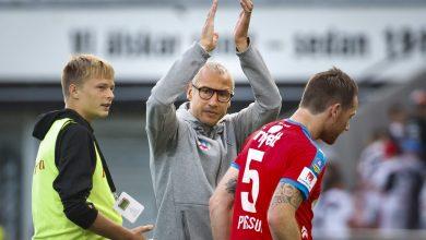 """Photo of Larsson om Elfsborg: """"Är ett bra lag"""""""