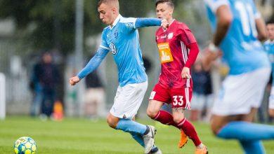 Photo of Amel Mujanic blir ny lärling i MFF – flyttas upp direkt