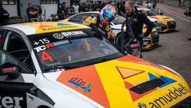 Photo of Brink Motorsport dominerade i Falkenberg med dubbla segrar