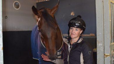 Photo of Blir Josefin första kvinna att vinna Derbyt?