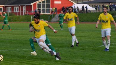 Photo of Sargat IFK Malmö möter Eslöv om viktiga poäng