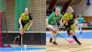 Photo of Systrar förlänger med IBK Lund
