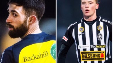 Photo of Spelare in – och ut – i ÄFF
