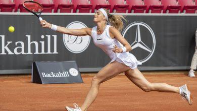 Photo of Lister ute direkt i Swedish Open
