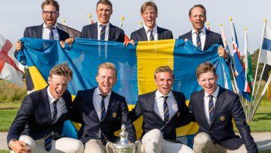 Photo of Historisk dag för svensk golf – guld på Ljunghusen och Sicilien