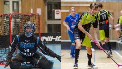 Photo of IBK Lund förlänger med duo