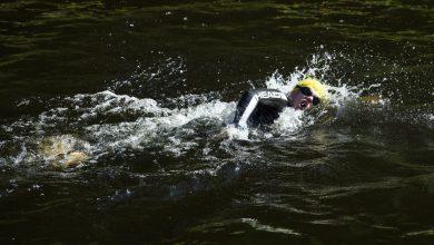 Photo of Dags för Malmö Open Water – en simtävling mitt i stan
