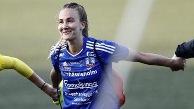 Photo of Lämnar Vittsjö och Damallsvenskan – för Elitettan