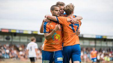 Photo of Vejby går för tre poäng i seriefinalen mot Klippan