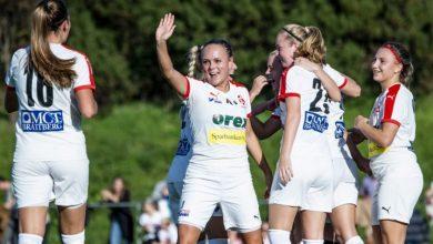 Photo of Svenska cupen möjlighet till rotation för Borgeby FK