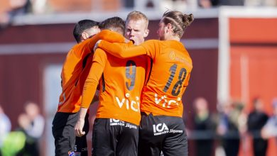 Photo of Nyförvärvet bakom Torns derby-seger