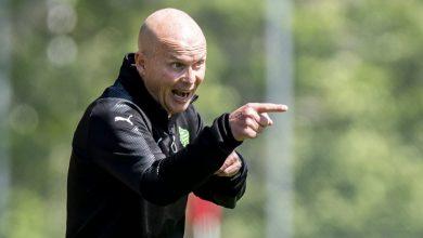 Photo of Anders Grimberg: Kan gå många år utan att man får spela seriefinal