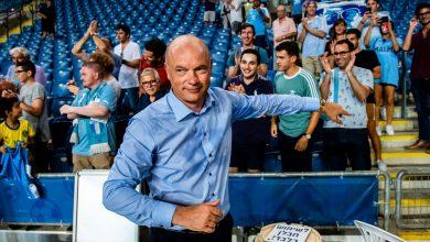 Photo of Uwe Rösler ser en ny chans för MFF att skriva historia