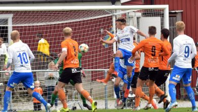 Photo of Bildspecial: Torns IF – IFK Värnamo