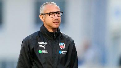 Photo of Henrik Larsson lämnar HIF omgående