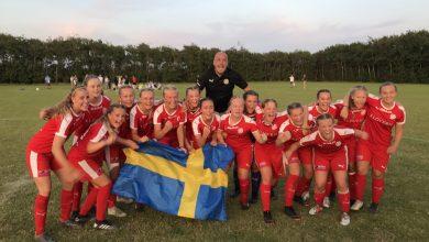 Photo of Brons i världens tredje största ungdomscup för Dösjöbro IF