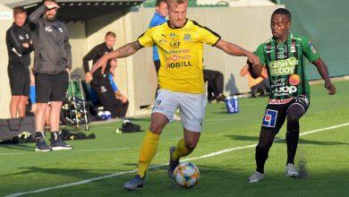 "Photo of Jesper Rindmo i Lunds BK ""Det lär bli mycket kamp"""