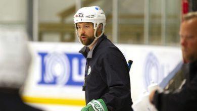 Photo of Rögletränaren till NHL-klubb