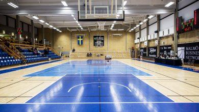 Photo of Heleneholms sporthall renoveras för 49 miljoner – stängs i ett år