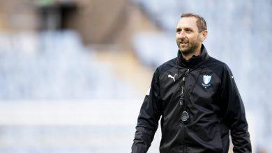 Photo of Andreas Georgson återvänder gärna till MFF – som huvudtränare