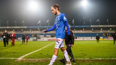 Photo of Nästa år spelar TFF:s Zoran Jovanovic i Österlen FF