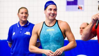 Photo of Magdalena Kuras återvänder till Malmö KK för en sista OS-satsning
