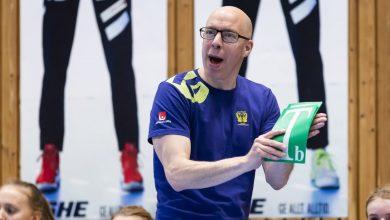 Photo of Niklas Harris: Vi måste göra Malmö idrottsakademi mer känd