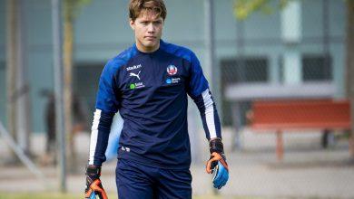 Photo of Kalle Joelsson stannar i HIF