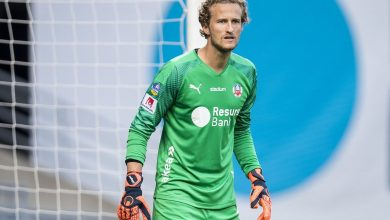 Photo of Anders Lindegaard förlänger med HIF