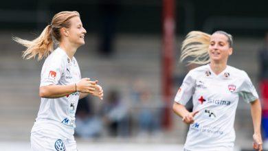 Photo of Anvegård bakom Rosengårds seger