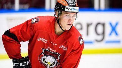Photo of Backtalangen lånas ut till Hockeyallsvenskan