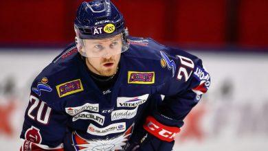 Photo of Nick Sörensen återvänder till Rögle BK