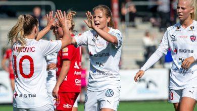 Photo of FC Rosengård pressade fullständigt sönder KIF Örebro