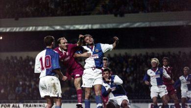 Photo of 25 år sedan TFF slog ut miljardärens Blackburn Rovers
