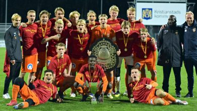Photo of Bildspecial: Kristianstad FC – Hässleholms IF DM Final