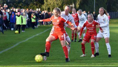 Photo of Bildspecial: Dösjöbro IF – FC Rosengård Svenska cupen