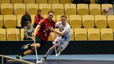 Photo of Bildspecial: Eslövs IBF – FBC Helsingborg