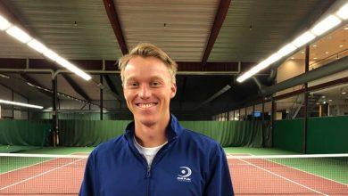 Photo of Tyngsta titeln för Fair Plays Filip Bergevi – vann Catella Open
