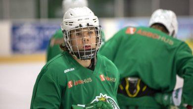 Photo of Rögle matchar 17-åring i genrepet mot Växjö