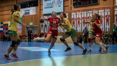 Photo of Säsongens bästa insats gav bara knapp seger för H65 i EHF-cupen