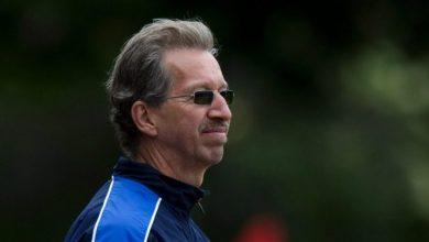Photo of Richard Ohlqvist fortsätter som tränare i Kvarnby IK