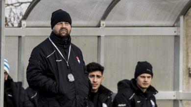 Photo of Hannu Sirviö blir kvar som tränare i IFK Trelleborg