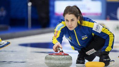 Photo of SVT sänder 15 matcher från curling-EM i Helsingborg