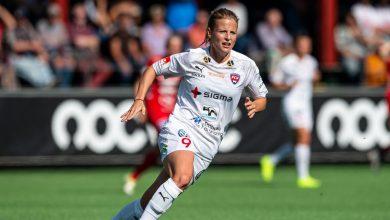 Photo of Succéstart för Anna Anvegård i FC Rosengård