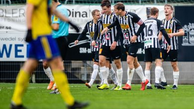 Photo of BoIS tog derbyrevansch på Eskilsminne – nära kvalspel