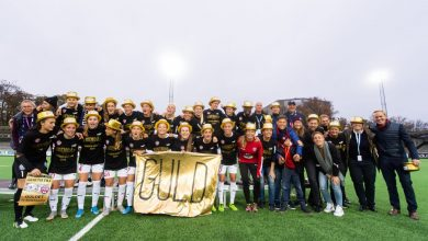 Photo of Bildspecial: FC Rosengård – Vittsjö GIK